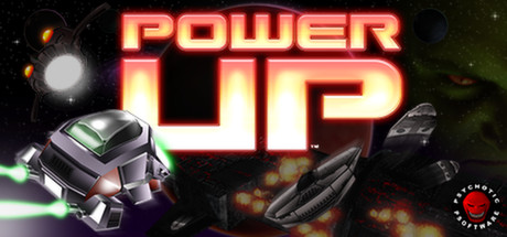 Power-Up (Steam key)