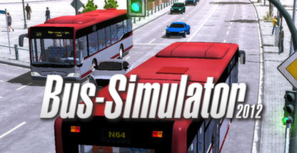 Bus-Simulator 2012 (Steam key/ROW)