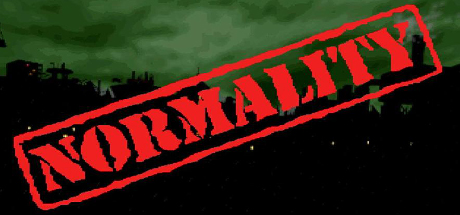 Normality (Steam key)