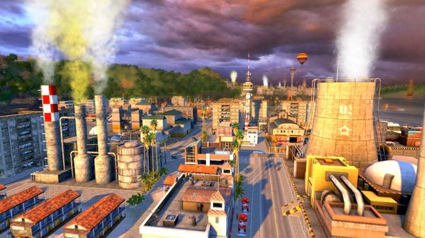 Tropico 4 (Steam key)