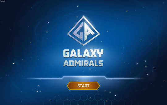 Galaxy Admirals (Steam key)