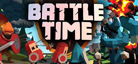 BattleTime (Steam key)