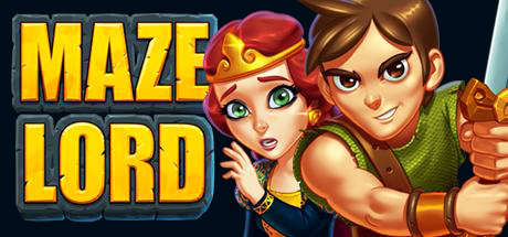MAZE LORD (Steam key)