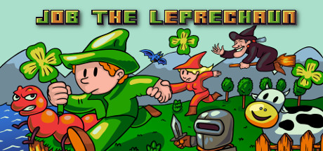Job the Leprechaun (Steam key/Region free)