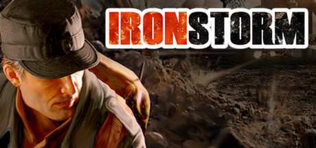 Iron Storm (Steam key)