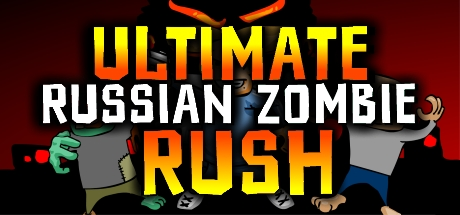 Ultimate Russian Zombie Rush (Steam key)