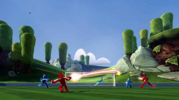 Supraball (Steam key/Region free)