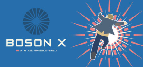 Boson X (Steam key/ROW)