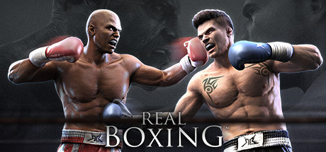 Real Boxing (Steam key/ROW)
