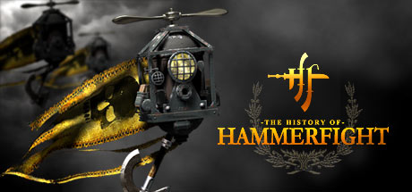 Hammerfight (Steam key/ROW)