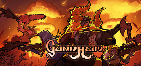 Gunnheim (Steam key/Region free)
