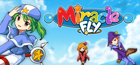 Miracle Fly (Steam key/Region Free)