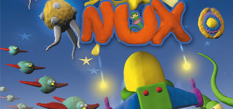 Nux (Steam key)