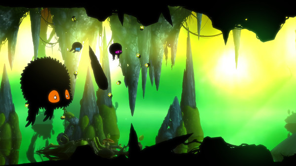 BADLAND: Game of the Year Edition (Steam key/RU)