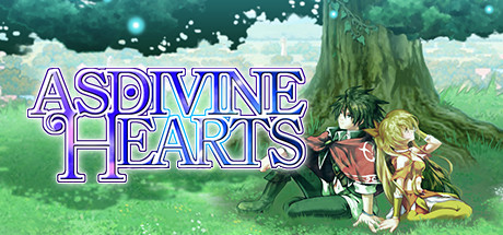 Asdivine Hearts (Steam key/RU)