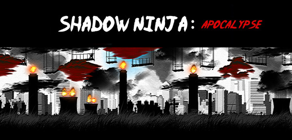 Shadow Ninja: Apocalypse (Steam key/Region free)