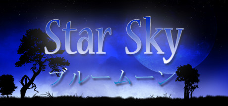 Star Sky (Steam key/Region free)