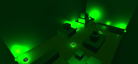 Glow Ball - The Billiard Puzzle (Steam key/Region free)