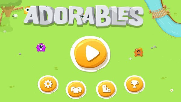 Adorables (Steam key)