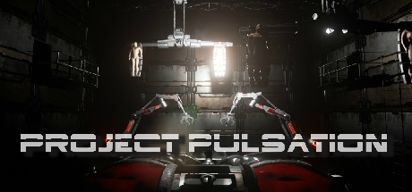 Project Pulsation (Steam key)