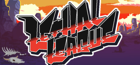Lethal League (Steam key/Region free)