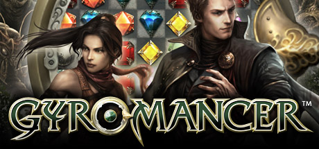 Gyromancer (Steam key/Region free)