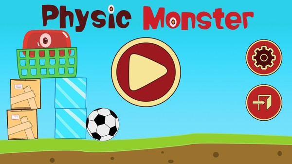 Physic Monster (Steam key)