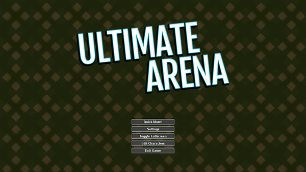 Ultimate Arena (Steam key/Region free)