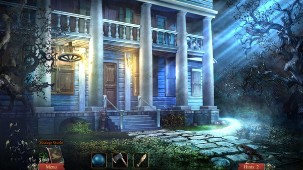 Midnight Mysteries: Witches of Abraham (Steam key)