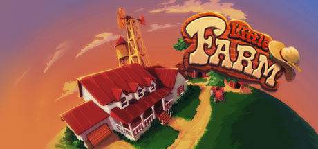 Little Farm (Steam key)
