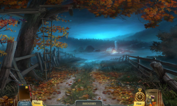 Enigmatis: The Ghosts of Maple Creek (Steam key)