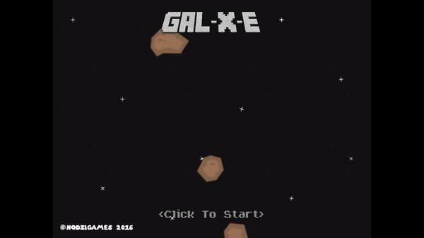 Gal-X-E (Steam key)
