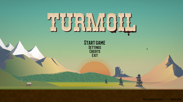 Turmoil (Steam gift/RU)