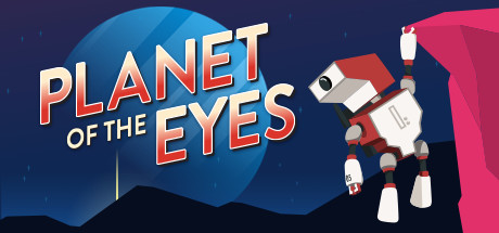 Planet of the Eyes (Steam key/RU)