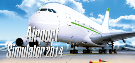 Airport Simulator 2014 (Steam key/Region free)