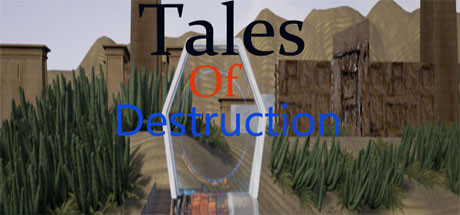 Tales of Destruction (Steam key)
