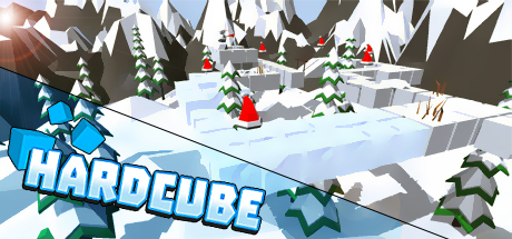 HardCube (Steam key)