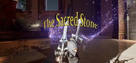 The Sacred Stone: A Story Adventure (Steam key/ROW)