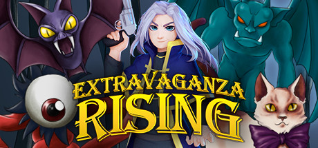 Extravaganza Rising (Steam key)