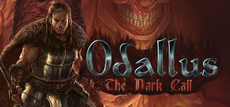 Odallus: The Dark Call (Steam key/Region free)