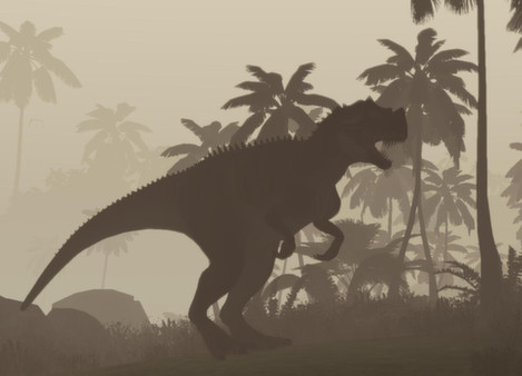 Carnivores: Dinosaur Hunter Reborn (Steam/Region free)