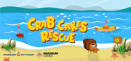 Crab Cakes Rescue (Steam key/Region free)