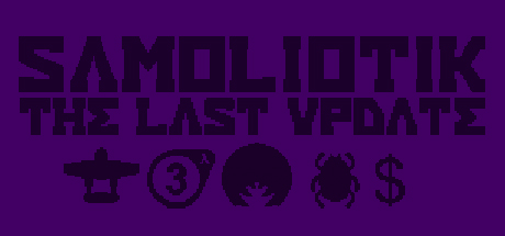 SAMOLIOTIK (Steam key)