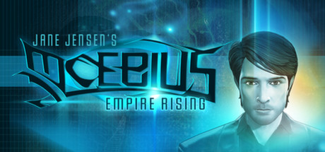 Moebius: Empire Rising (Steam key/Region free)