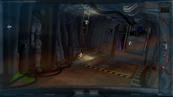 Morningstar: Descent to Deadrock (Steam key/ROW)
