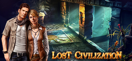 Lost Civilization (Steam key/Region free)