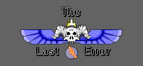Last Error (Steam key/Region free)