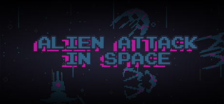 Alien Attack in Space (Steam key/Region free)