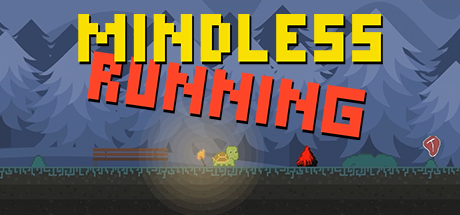 Mindless Running (Steam key/Region free)