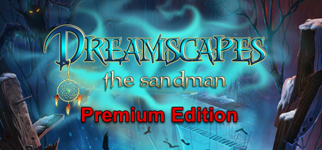 Dreamscapes: The Sandman (Steam key/Region free)